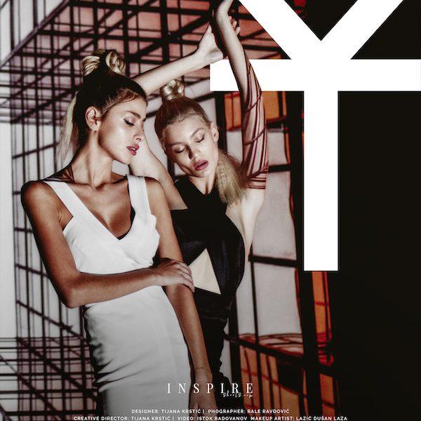 Tijana Krstic Atelier Look Book By Inspire Shoots Tijana Krstic